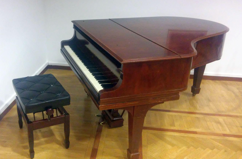 Imagen de la actividad Pilar Moxo y Virginia Serrano, dúo de piano y voz