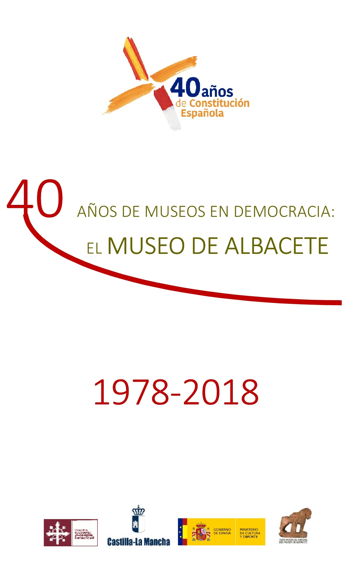 Imagen de la actividad Exposición temporal: 40 años de museos en Democracia: el Museo de Albacete