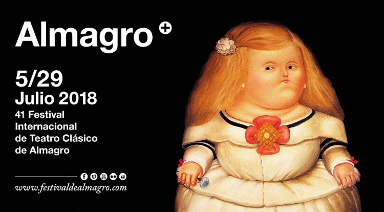 Imagen de la actividad 41 Festival Internacional de Teatro Clásico de Almagro