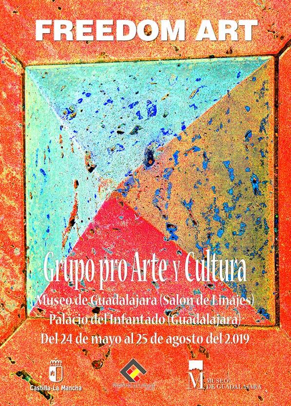 """Imagen de la actividad EXPOSICIÓN TEMPORAL """"FREEDOM ART"""""""