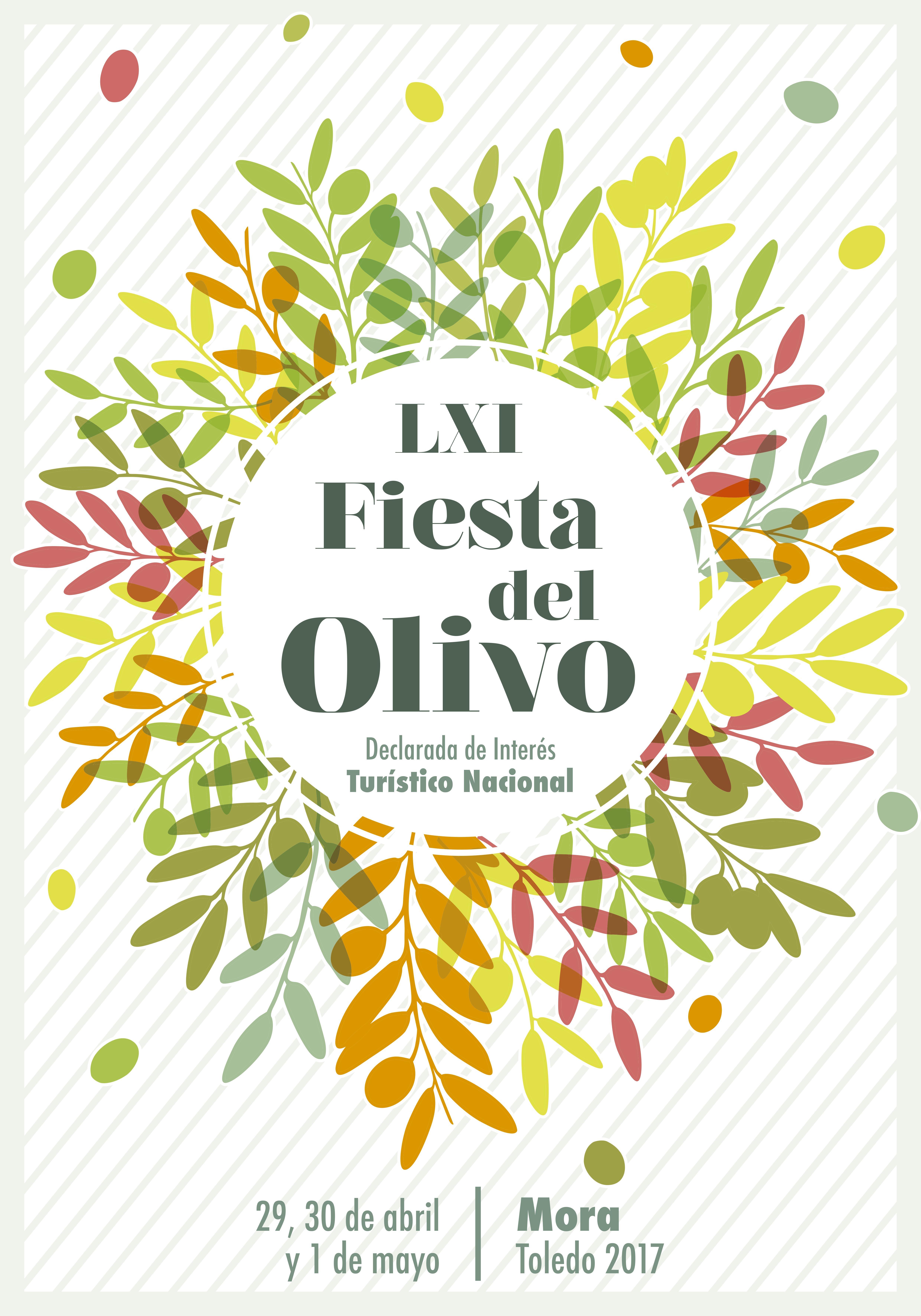 Imagen de la actividad LXI Fiesta del Olivo