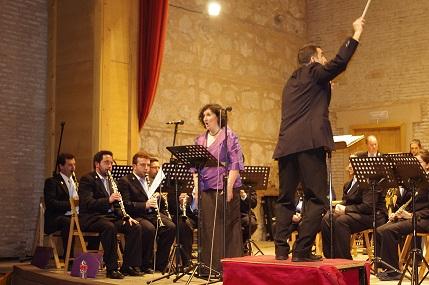 Imagen de la actividad Concierto Lírico