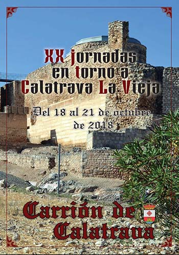 Imagen de la actividad XX Jornadas históricas  de Calatrava La Vieja