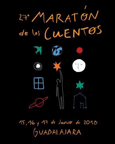 Imagen de la actividad 27º MARATÓN DE LOS CUENTOS