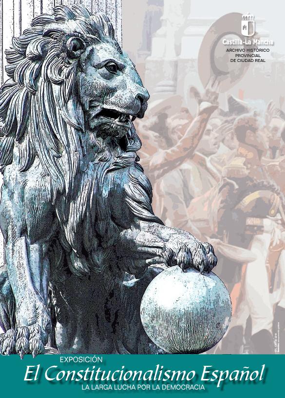 Imagen de la actividad Exposición. El constitucionalismo español: la larga lucha por la democracia