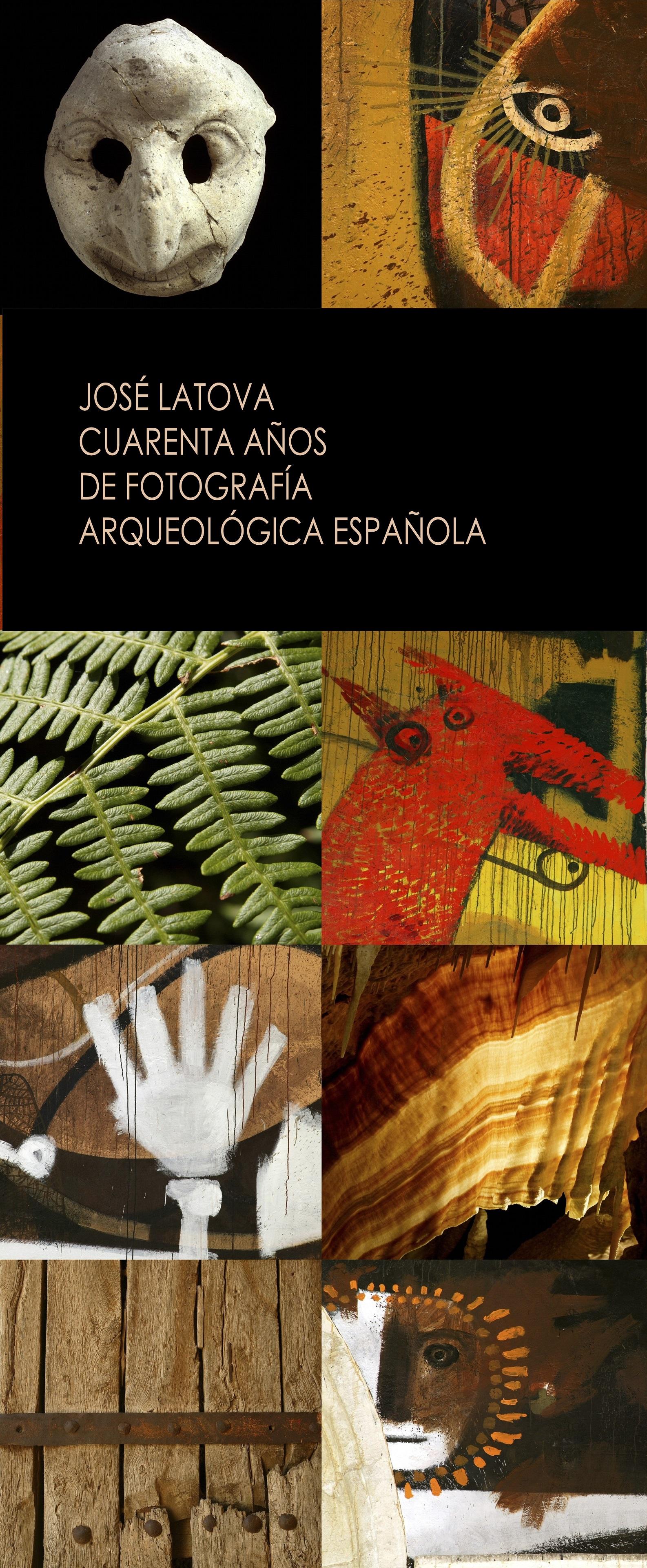 """Imagen de la actividad EXPOSICIÓN TEMPORAL """"JOSÉ LATOVA. CUARENTA AÑOS DE FOTOGRAFÍA ARQUEOLÓGICA ESPAÑOLA"""""""