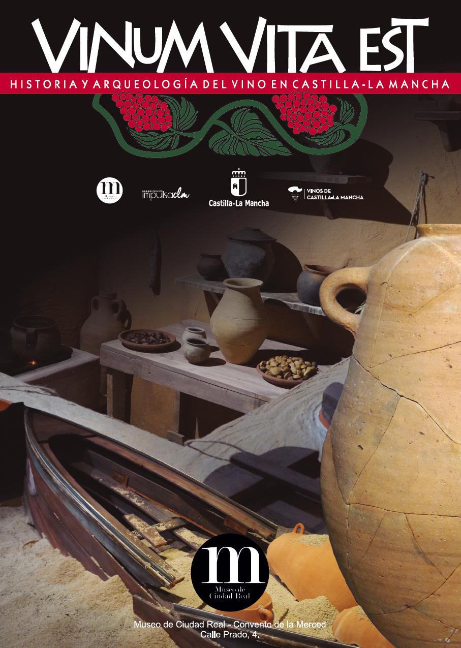 Imagen de la actividad Día Internacional De Los Museos. Visitas a Exposición Vinum Vita Est y  Taller de Kahoot