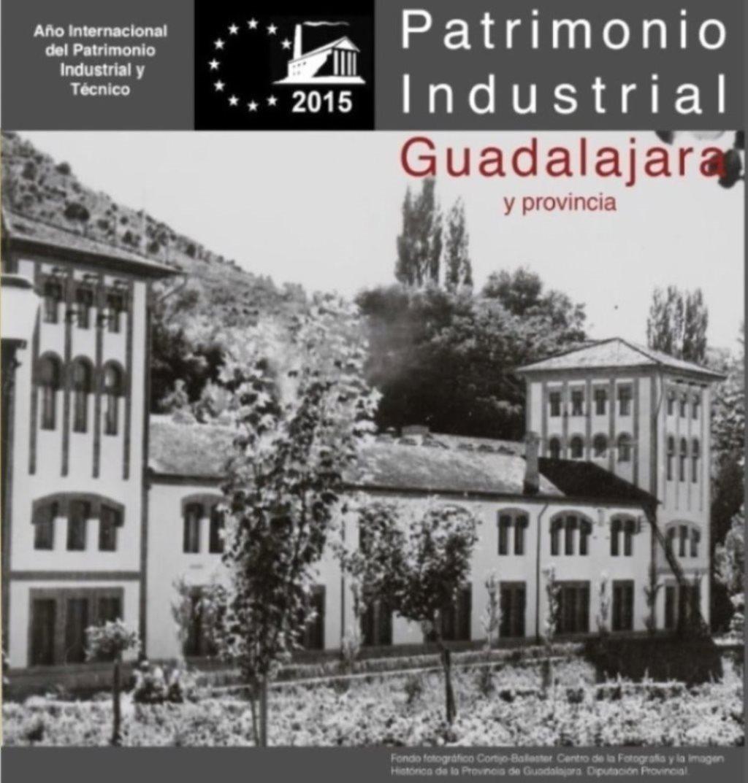 Imagen de la actividad  Ciclo de conferencias sobre el Patrimonio Industrial  : patrimonio de la ingeniería hidráulica y la industria eléctrica.