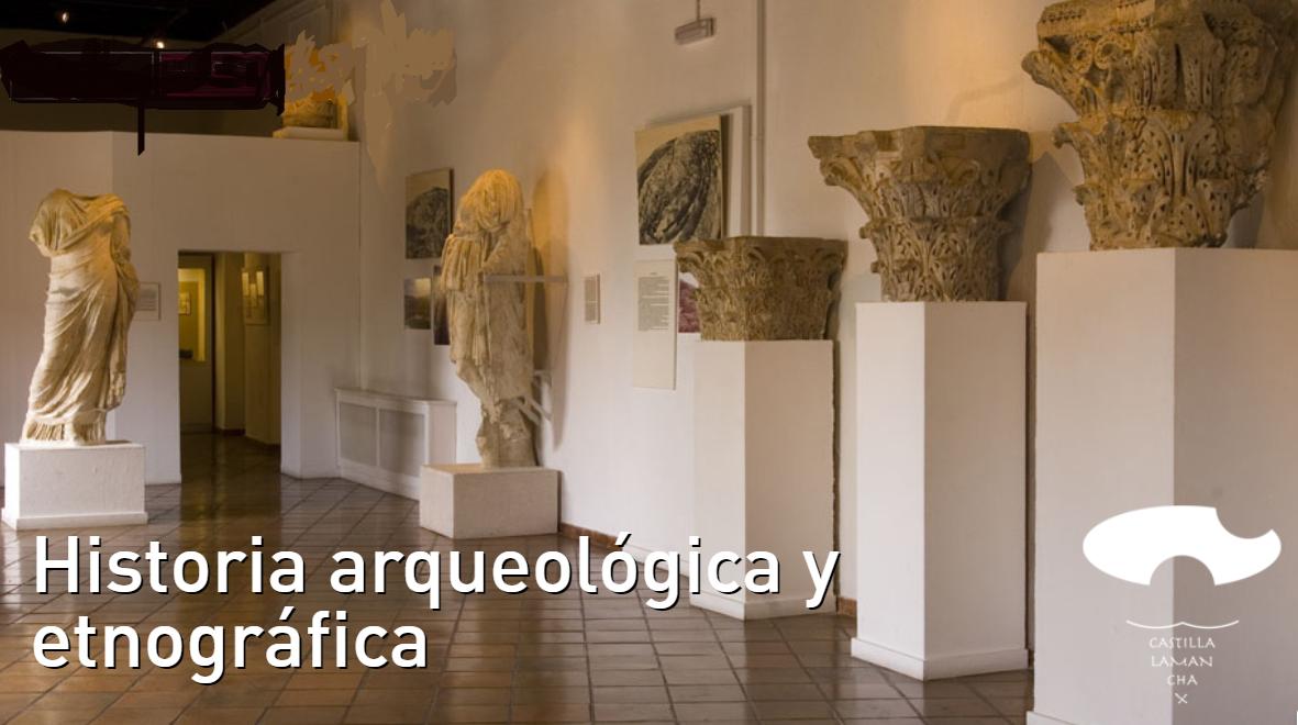 Imagen de la actividad MUSEO DE CUENCA - EXPOSICIÓN PERMANENTE