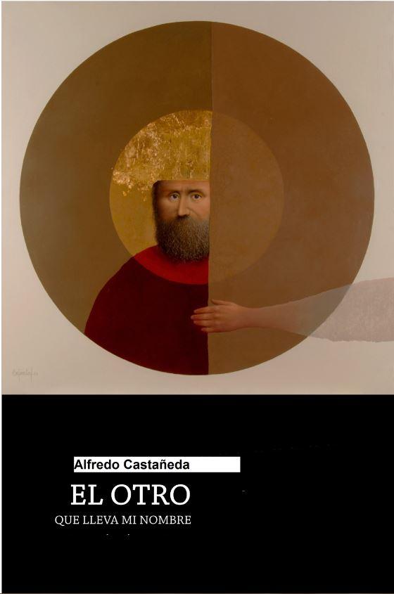 """Imagen de la actividad Exposición Temporal """"El Otro que lleva mi nombre""""  de Alfredo Castañeda."""