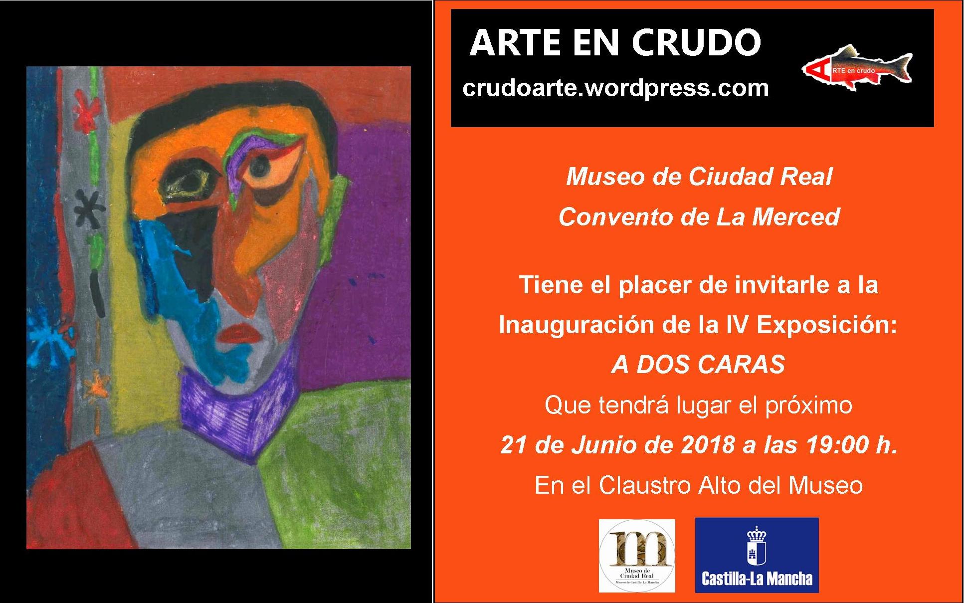 """Imagen de la actividad Exposición Temporal: """"A dos caras"""""""