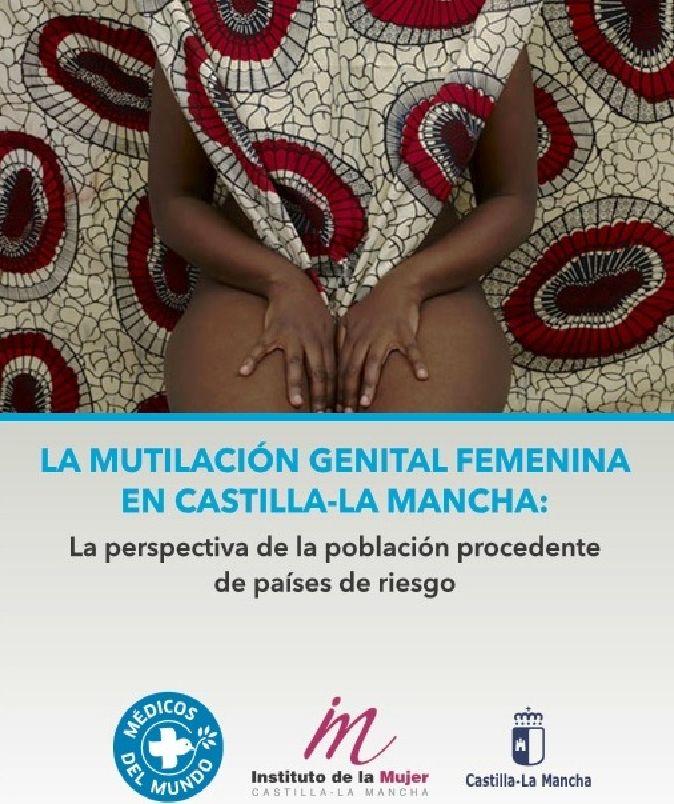 Imagen de la actividad La mutilación genital femenina en Castilla-La Mancha