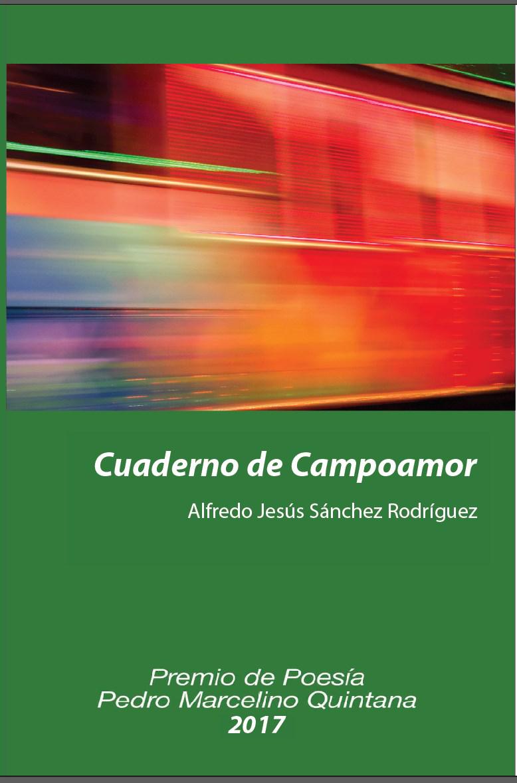"""Imagen de la actividad Presentación de libro.""""Cuaderno de Campoamor"""" de Alfredo Jesús Sánchez Rodríguez"""