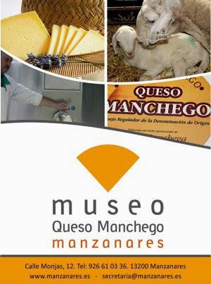 Imagen de la actividad Museo del Queso Manchego