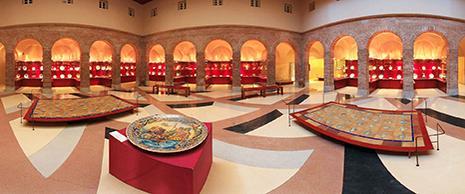 Imagen de la actividad Exposición permanente Museo Ruiz de Luna