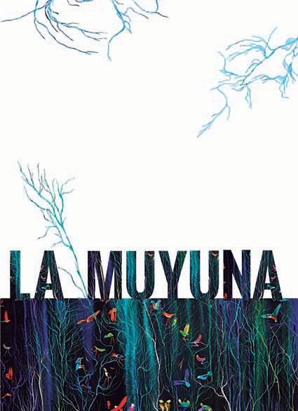 """Imagen de la actividad XVII FESTIVAL IBEROAMERICANO DE TEATRO CONTEMPORÁNEO DE ALMAGRO.- """" La  Muyuna"""""""