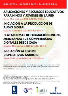 Imagen de la actividad Plazo de inscripcion taller Iniciación a la producción de audio digital