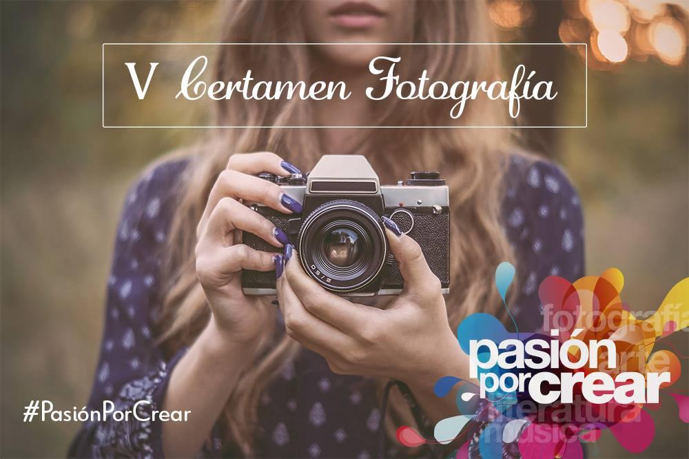 """Imagen de la actividad Certámenes de fotografía y de pintura """"Pasión por crear"""""""