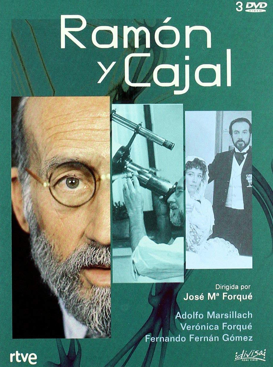 Imagen de la actividad Ramón y Cajal