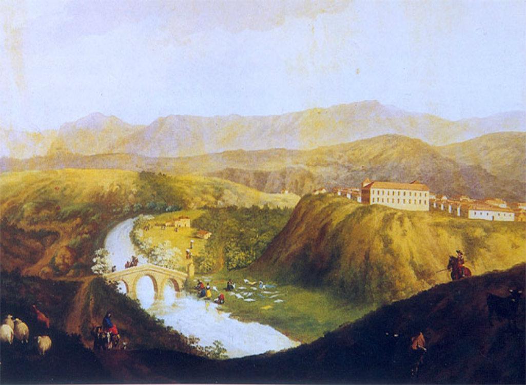 Imagen de la actividad La Isabela
