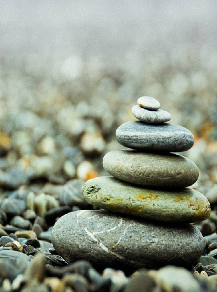 Imagen de la actividad  Taller de meditación