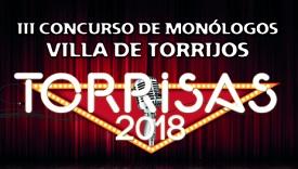 """Imagen de la actividad III Concurso de Monólogos """"Torrisas"""""""