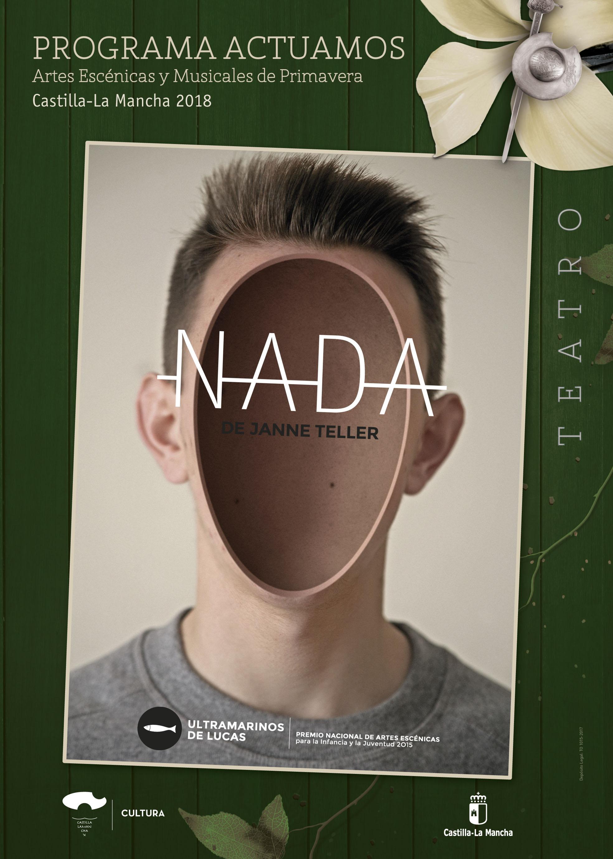 Imagen de la actividad NADA (Ultramarinos de Lucas)