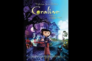 Imagen de la actividad Los mundos de Coraline : proyección dentro del ciclo Protagonistas Femeninos dentro del Ciclo Mujeres Creadoras