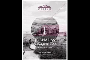Imagen de la actividad I Jornadas Históricas Íbero-Romanas