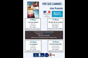 """Imagen de la actividad CineClub de Mayo, """"Por sus caminos"""" .-""""Cornisa Kennedy"""" (Corniche Kennedy. Dominique Cabrera. 2016)"""