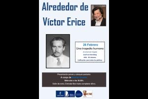 """Imagen de la actividad Cineclub Alrededor de Victor Erice : """"Una tragedia humana"""" (An american tragedy) Josef von Sternberg, 1931."""