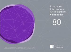 Imagen de la actividad 80 Exposición Internacional de Artes Plásticas