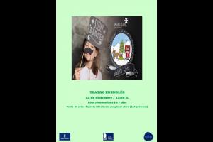 """Imagen de la actividad Teatro en inglés """"Santa´s elves"""" con Kids & Us"""