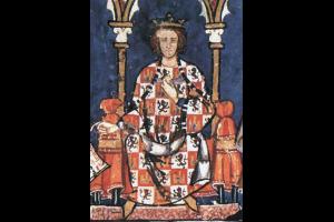 Imagen de la actividad Alfonso X el Sabio y Toledo