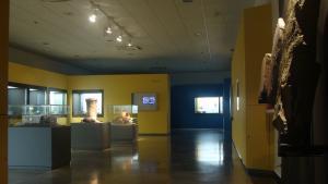 Imagen de la actividad Exposición permanente de Arqueología