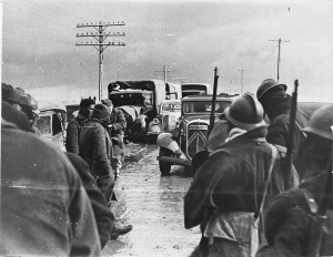 Imagen de la actividad Sucedió en...marzo de 1937: La Batalla de Guadalajara