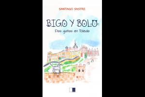 Imagen de la actividad Bigo y Bolo: dos gatos en Toledo