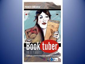 "Imagen de la actividad I Concurso de Booktubers 2017: ""Bibliotubers"""