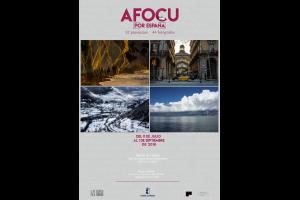 Imagen de la actividad Exposición de fotografía: AFOCU POR ESPAÑA