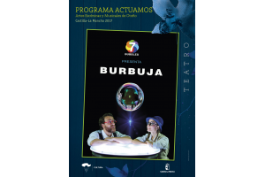 Imagen de la actividad BURBUJA (7burbujas)