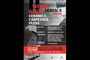 Imagen de la actividad TALLER DE CERÁMICA CARPETANA EN EL MUSEO DE GUADALAJARA