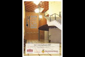 """Imagen de la actividad Exposición: 41 Certamen Nacional de Pintura """"Ciudad  de Manzanares"""""""