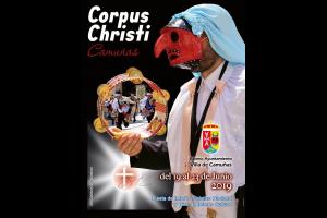 Imagen de la actividad CORPUS CHRISTI DE CAMUÑAS 2019 (Fiesta de Interés Turístico Nacional y Bien de Interés Cultural)