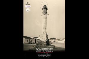 Imagen de la actividad Exposición Temporal: Don Quijote ante la cámara.