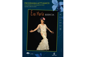 Imagen de la actividad ESENCIA (Eva María)