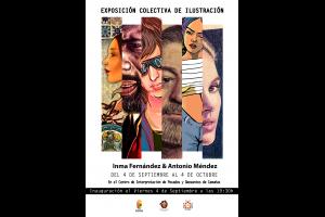 Imagen de la actividad Exposición temporal de ilustración