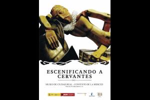 """Imagen de la actividad Exposición """"Escenificando a Cervantes"""""""