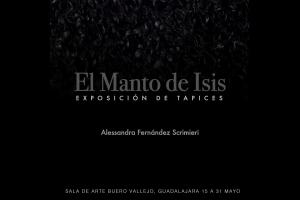 """Imagen de la actividad Exposición Temporal """"EL MANTO DE ISIS. ARTE TEXTIL"""""""