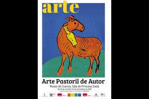 Imagen de la actividad Exposición ARTE PASTORIL DE AUTOR