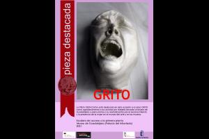 """Imagen de la actividad PIEZA DESTACADA DEL MUSEO DE GUADALAJARA: """"GRITO"""""""